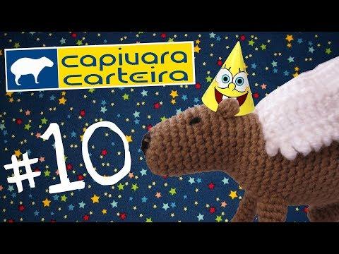 GRANDE DIA | Capivara Carteira #10