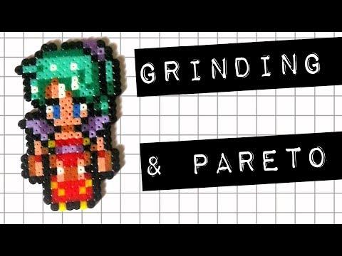 GRINDING & PARETO #meteoro.doc