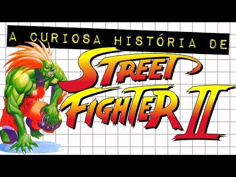 STREET FIGHTER II: O JOGO, O FILME E O JOGO DO FILME #meteoro.doc