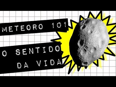 METEORO 101 – O SENTIDO DA VIDA #meteoro.doc