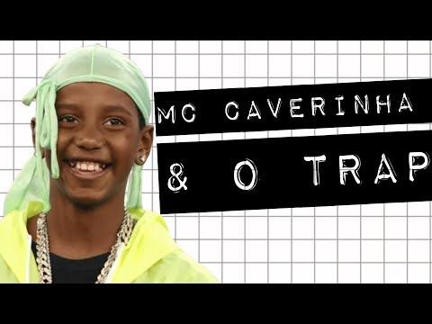 MC CAVERINHA E O TRAP – João da Mata no #meteoro.doc