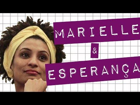 MARIELLE & ESPERANÇA #Meteoro