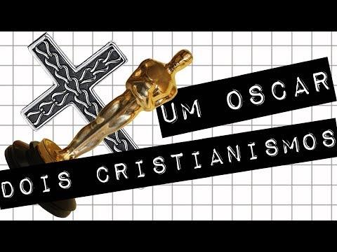 UM OSCAR E DOIS CRISTIANISMOS #Meteoro