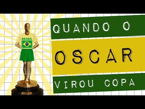 QUANDO O OSCAR VIROU COPA #meteoro.doc