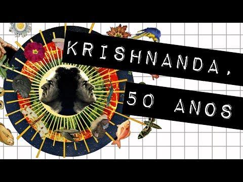 KRISHNANDA, 50 ANOS #meteoro.doc