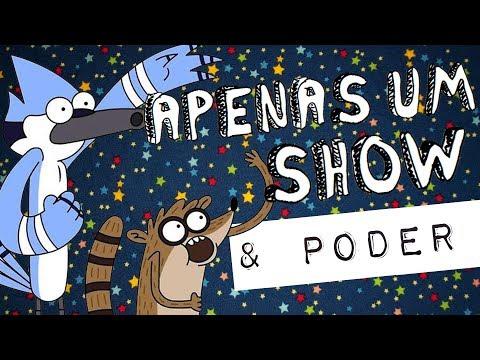 APENAS UM SHOW & PODER #meteoro