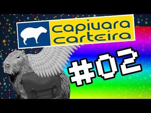 Capivara Carteira #02 – Meteoro