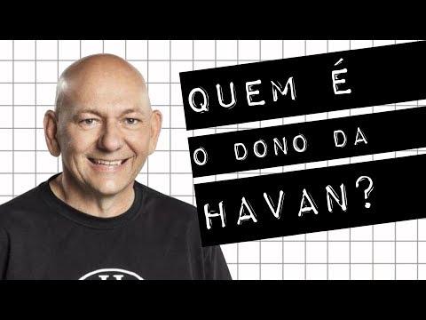 QUEM É O DONO DA HAVAN? #meteoro.doc