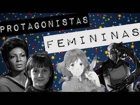 PROTAGONISTAS FEMININAS | DIA INTERNACIONAL DA MULHER #Meteoro