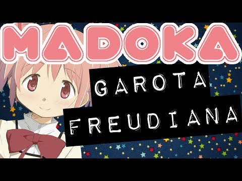 Madoka Magica e Freud – Meteoro
