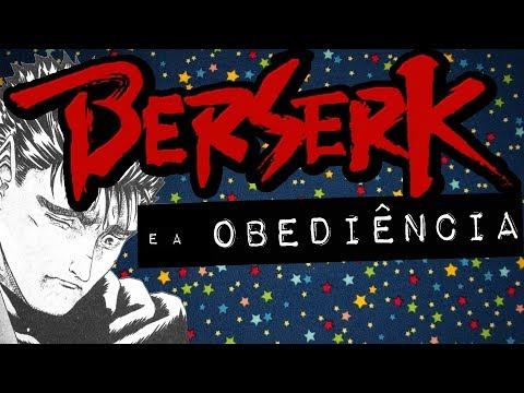 Berserk e a obediência – Meteoro