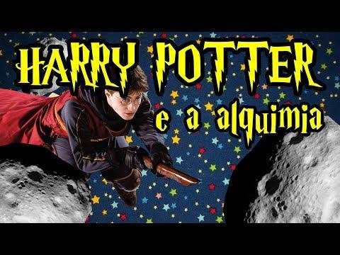 Harry Potter e a alquimia – Meteoro