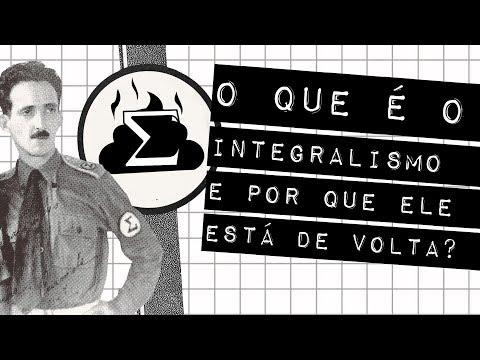O QUE É O INTEGRALISMO E POR QUE ELE ESTÁ DE VOLTA? #meteoro.doc