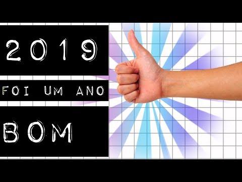 2019 FOI UM ANO BOM (se você olhar com carinho) #meteoro.doc