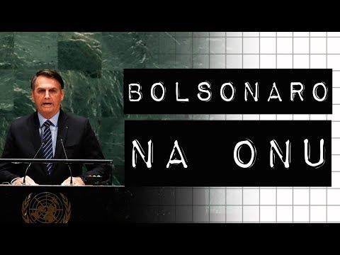 BOLSONARO NA ONU #meteoro.doc
