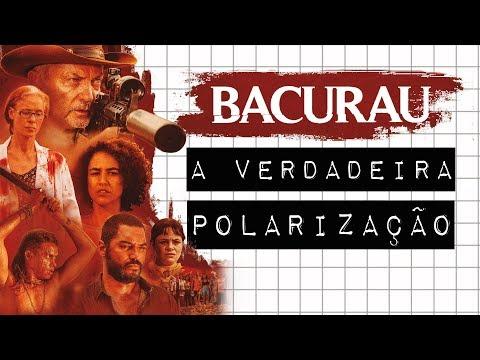 BACURAU: A VERDADEIRA POLARIZAÇÃO #meteoro.doc