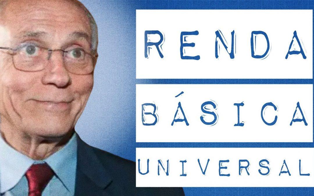 RENDA BÁSICA UNIVERSAL
