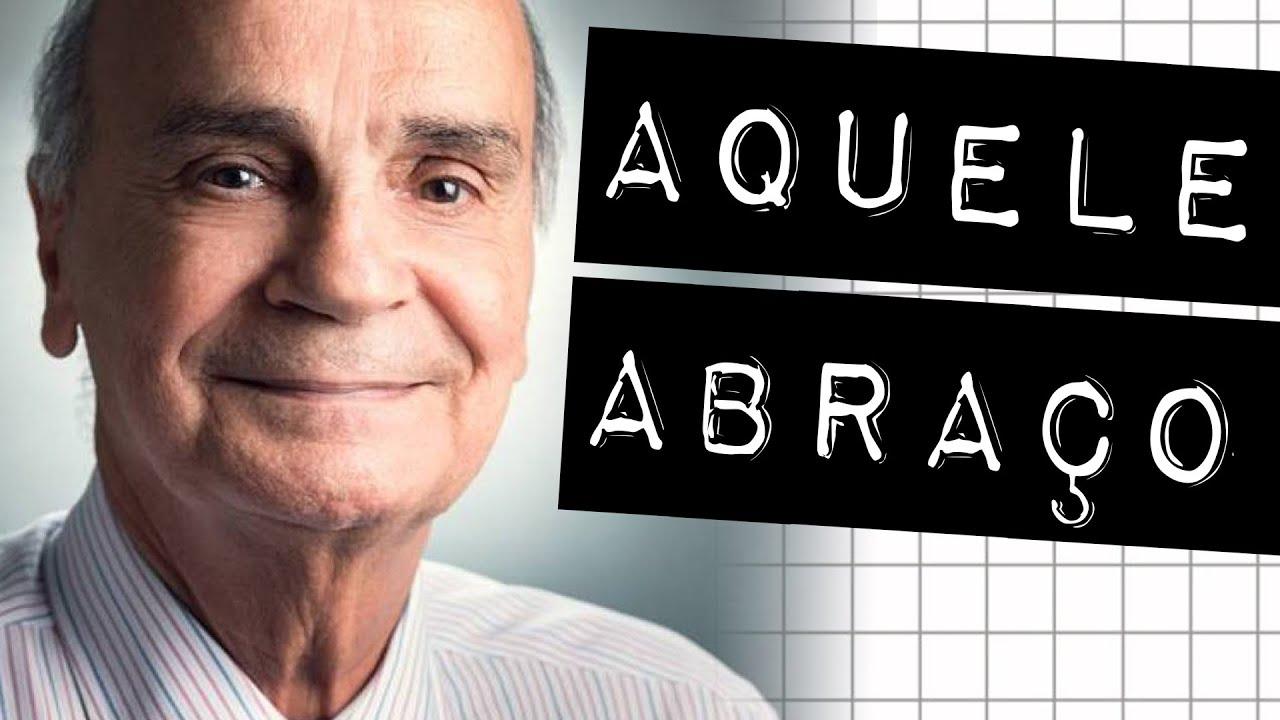 AQUELE ABRAÇO DO DR. DRAUZIO