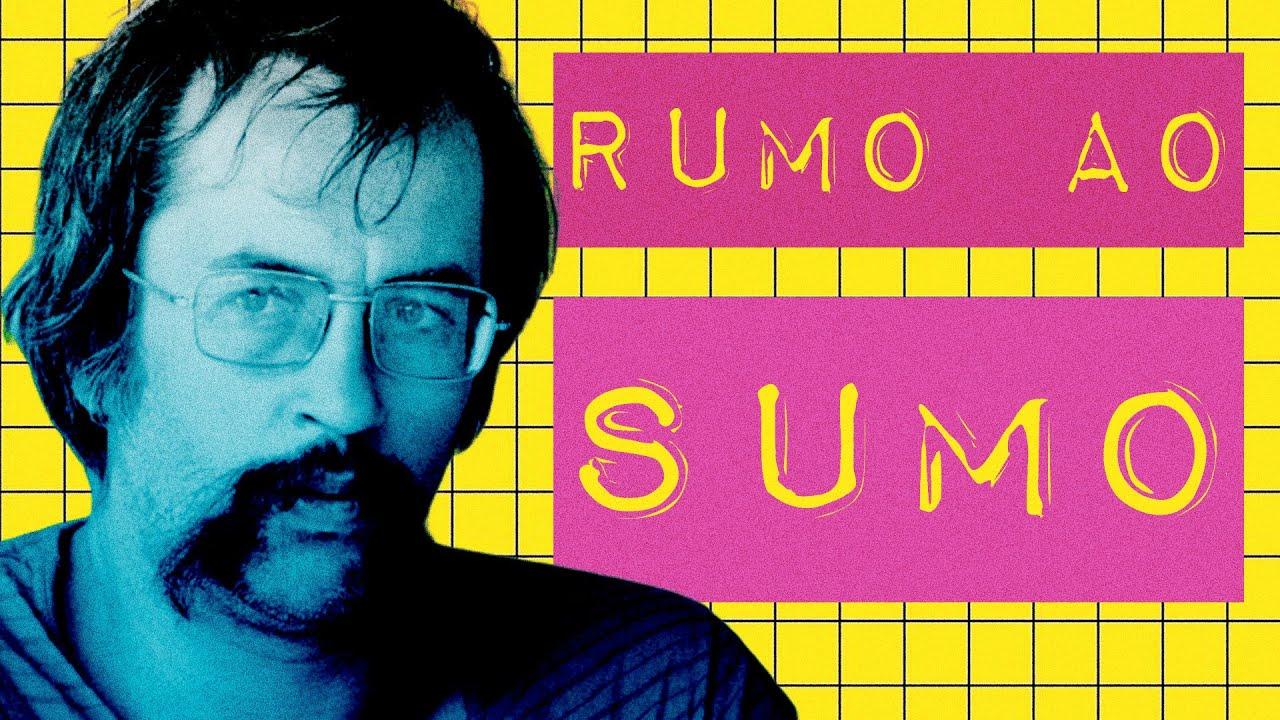 RUMO AO SUMO