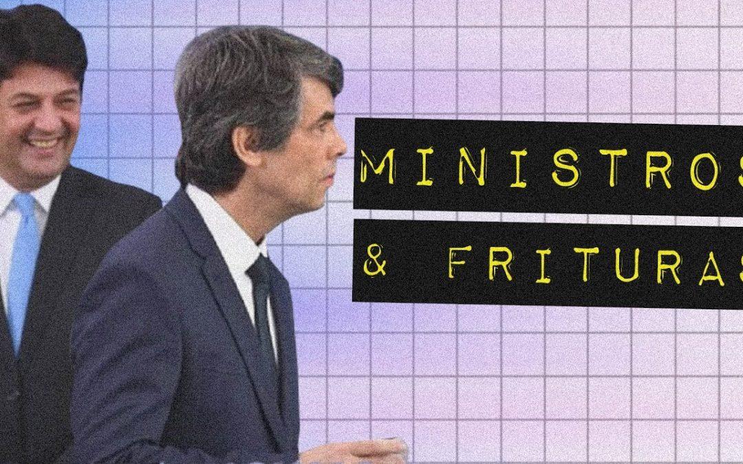 SOBRE MINISTROS & FRITURAS