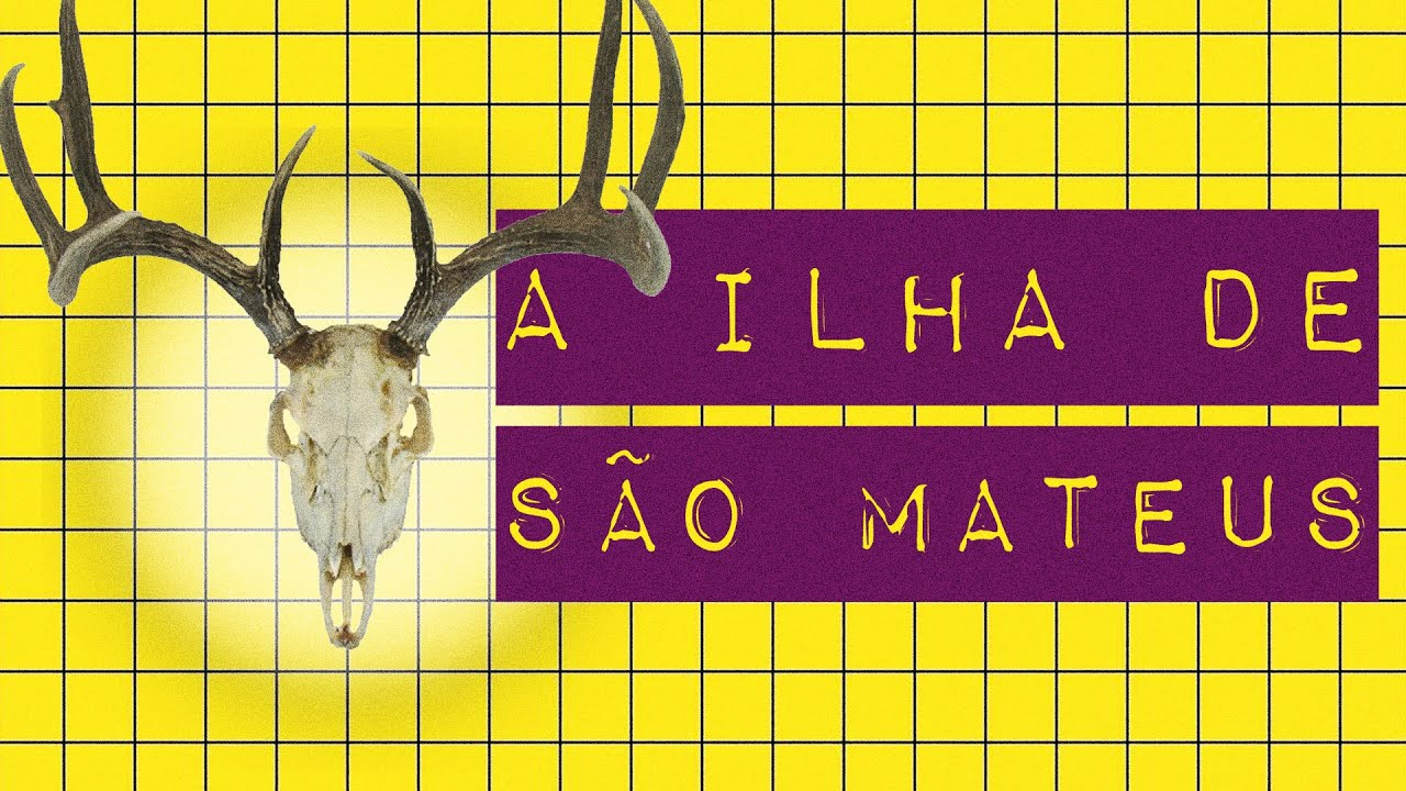 A ILHA DE SÃO MATEUS