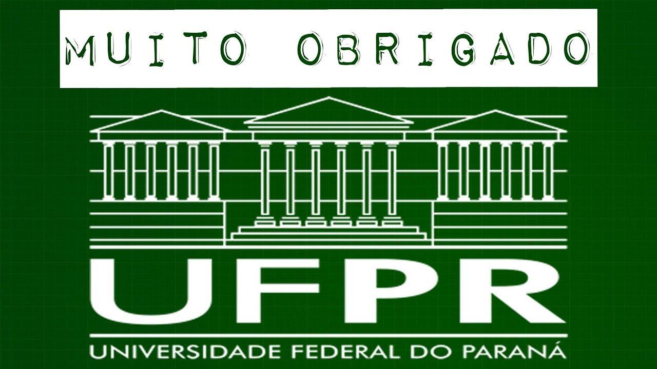 MUITO OBRIGADO, UFPR! #meteoro.exp