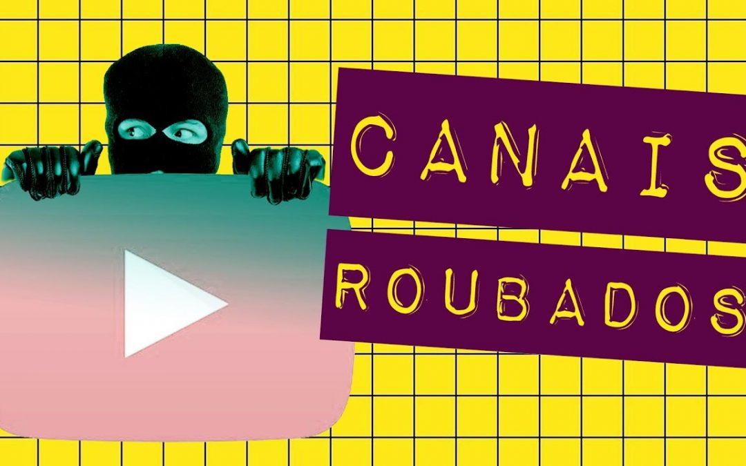 CANAIS ROUBADOS #SalvemIsacNess