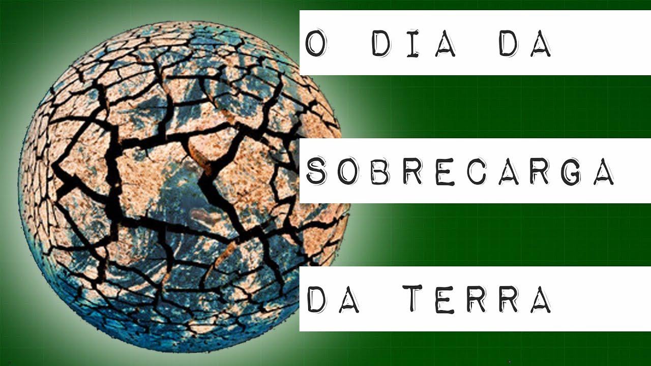 O DIA DA SOBRECARGA DA TERRA #meteoro.exp
