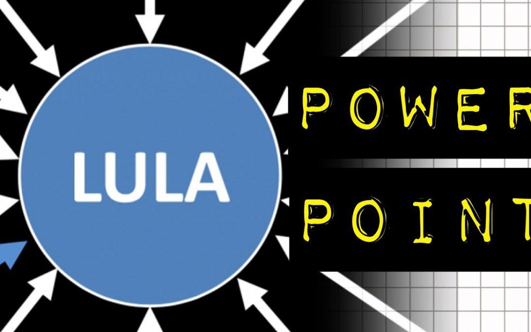 O POWER POINT DO DELTAN