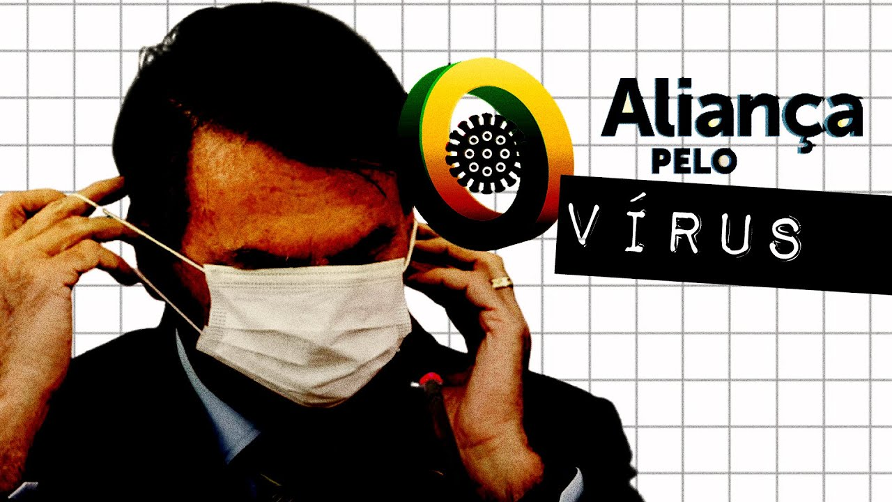 ALIANÇA PELO VÍRUS