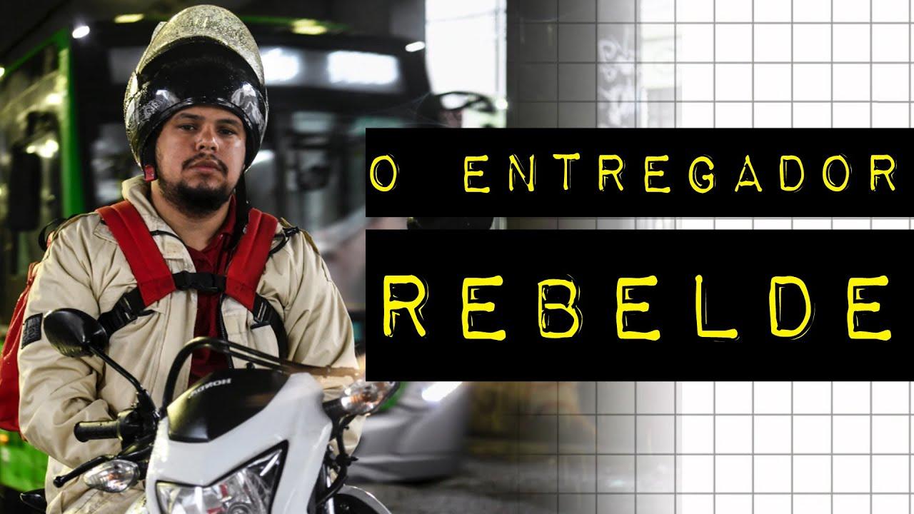 O ENTREGADOR REBELDE