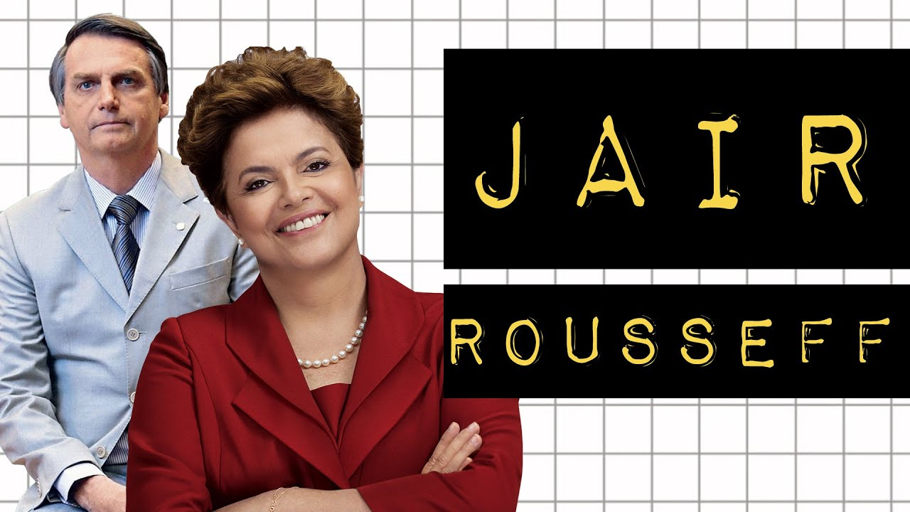 JAIR ROUSSEFF