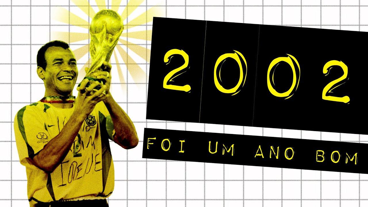 2020 É 2002 AO CONTRÁRIO