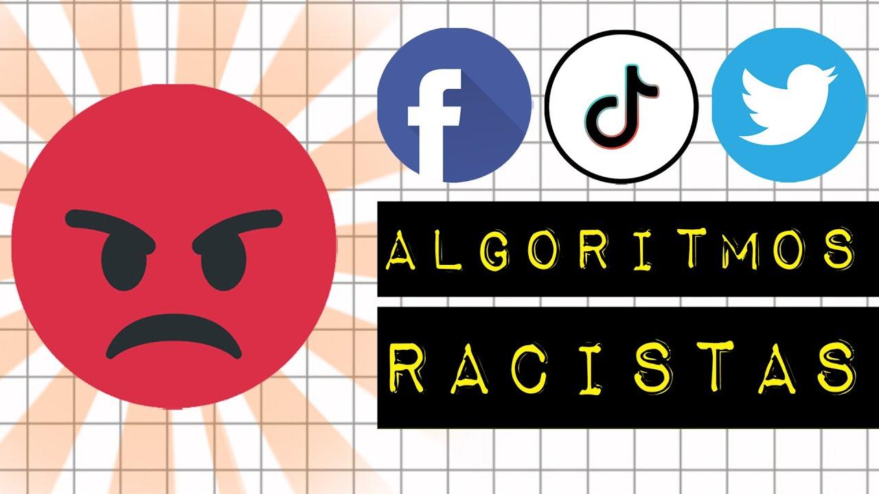 ALGORITMOS RACISTAS
