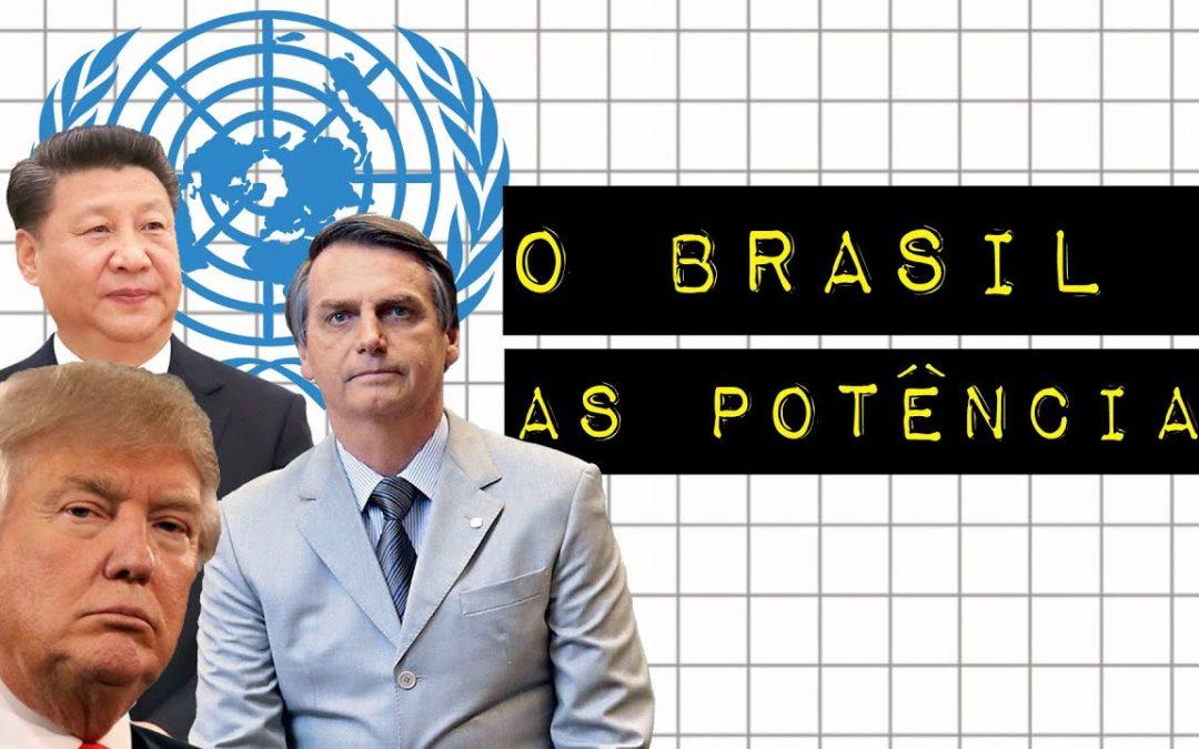 A ASSEMBLEIA GERAL DA ONU EM 2020