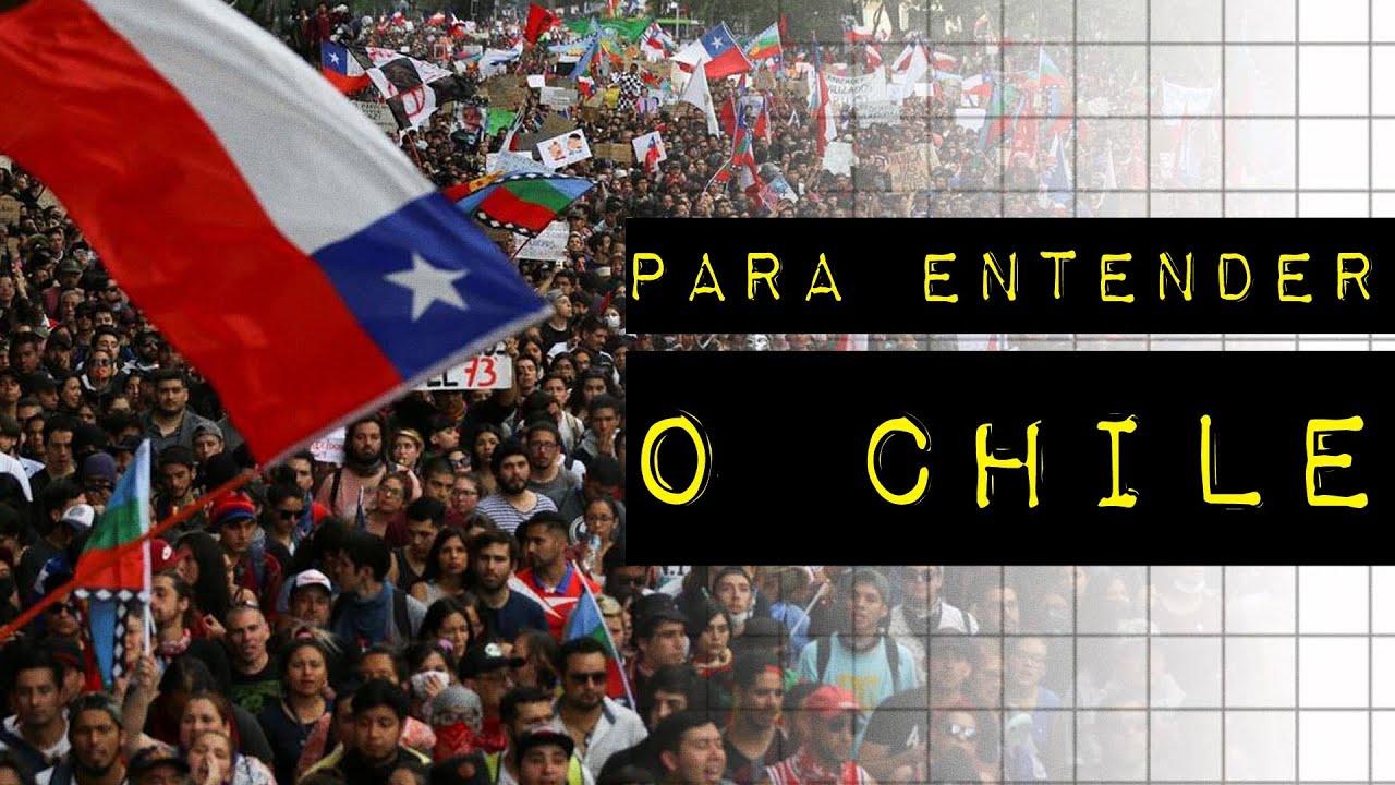 PARA ENTENDER O CHILE