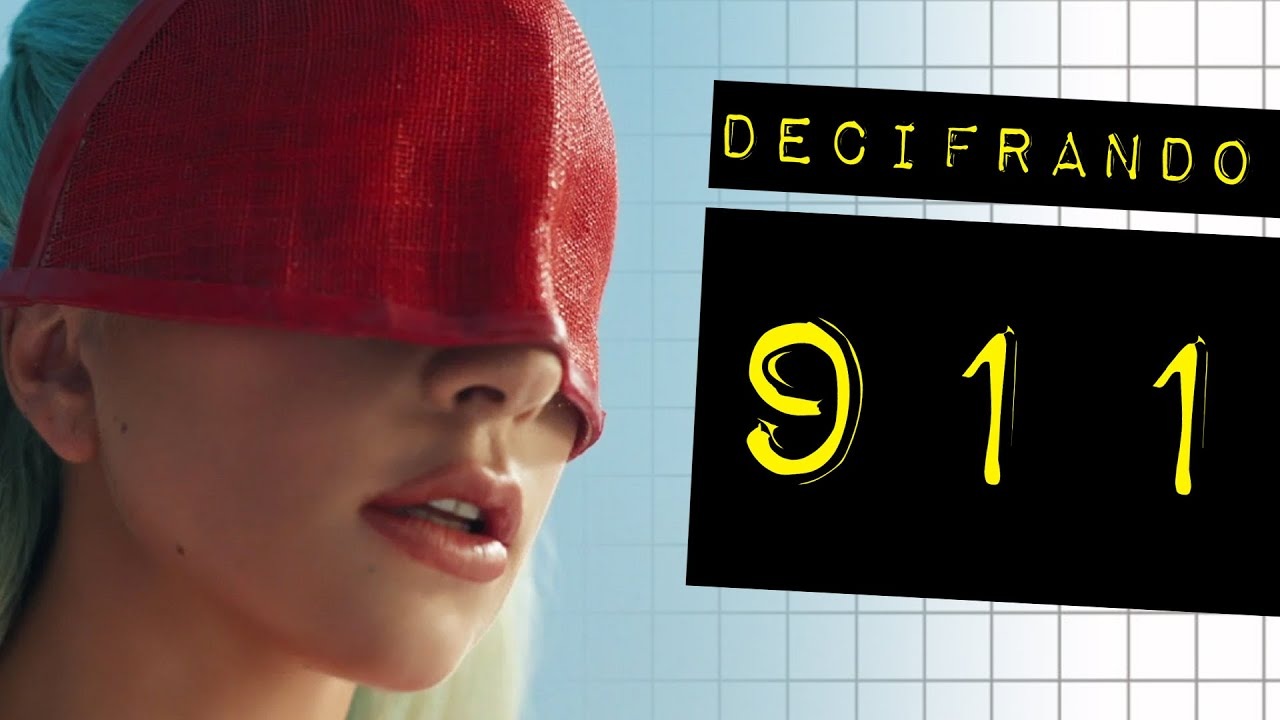 DECIFRANDO 911